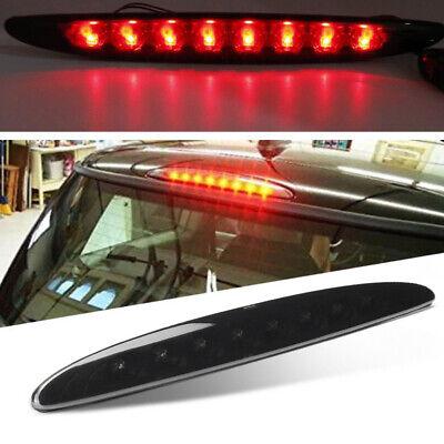 High Power LED Smoke Third Brake Light Real Lamp for MINI COOPER R50//R53