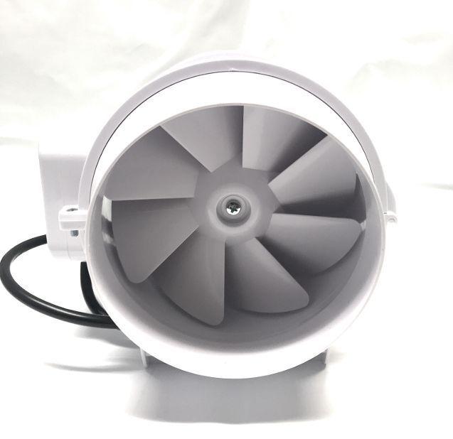 Rohrventilator Rohrlüfter Lüfter Radiallüfter Gebläse Lüftung Wohnraum ABlauft     | Beliebte Empfehlung  | Modisch  | Schön und charmant