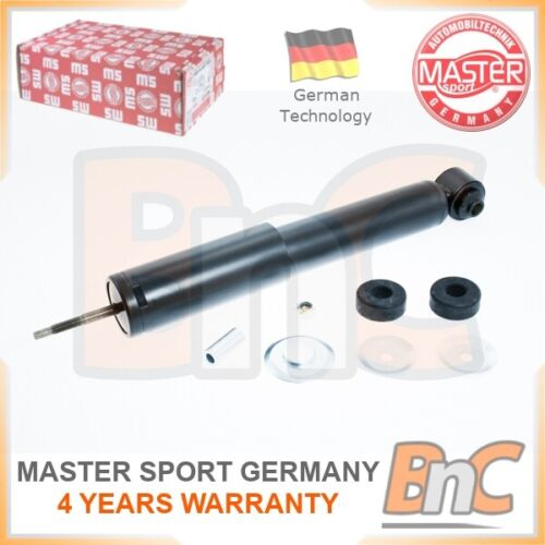 # GENUINE MASTER-SPORT GERMANY HEAVY DUTY FRONT SHOCK ABSORBER FOR MERCEDES-BENZ
