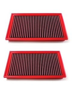 FILTRO BMC JAGUAR XJ / XJR X351 5.0 V8 2 Filters 471 CV DAL 2010 2x FB752/20