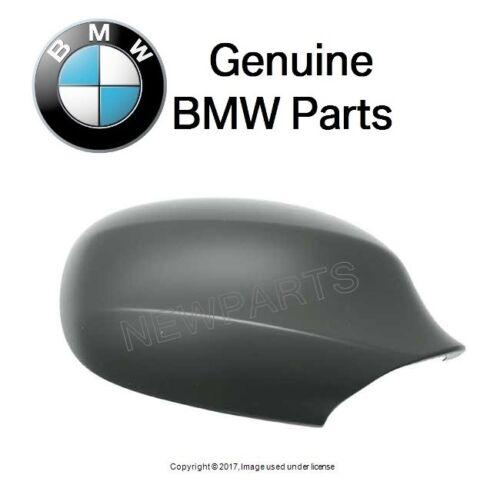 For BMW E90 E91 E93 3-Series 328i Passenger Cover Cap for Door Mirror Genuine