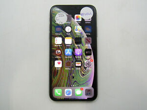 Apple-iPhone-Xs-A1920-T-Mobile-64GB-Check-IMEI-Fair-Condition-BT6061