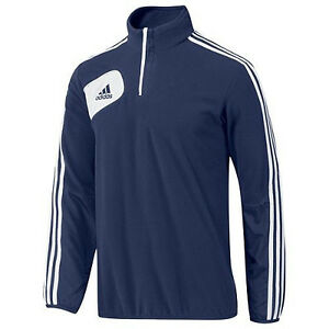 adidas quarter zip. image is loading adidas-condivo-12-climawarm-quarter-zip-soccer-fleece- adidas quarter zip h