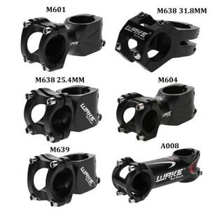 25-4-31-8mm-Cycling-MTB-Bike-Bicycle-Aluminum-Alloy-Short-Handlebar-Stem-JA