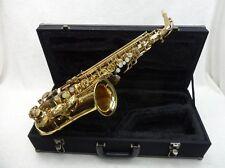 Selmer Paris Mark VII 1976 Alto Saxophone, Great Playing Condition