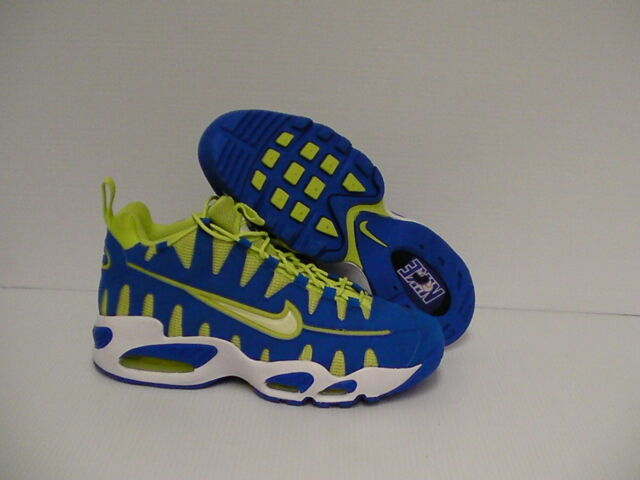 super popular ff41d 8a815 Nike air max nm running training shoes men s size 12 us