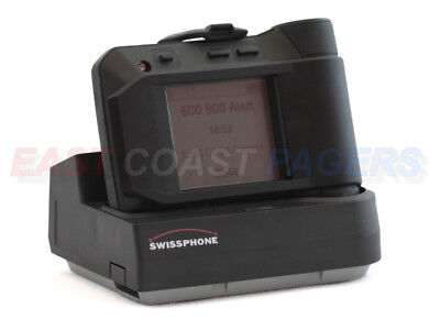 Swissphone S Quad Pager Programming 1 Channel Pagers S