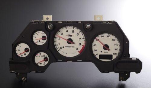 ELDASH instrument panel FD3S RX-7