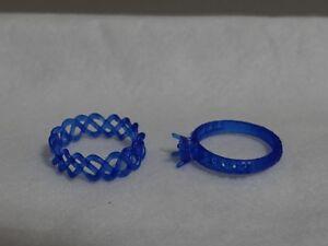 Details about LCD/DLP/SLA 3D Print UV Resin (Burnout Cast Type) GC3D-FOB,  Ocean Blue, 0 25Kg