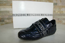 Bikkembergs Gr 31 Mädchen Kinderschuhe child Sneakers Schuhe blau neu UVP 124 €