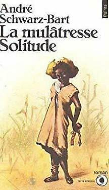 Humor Mulatresse Solitude By Schwarz-bart, A-exlibrary 100% Origineel