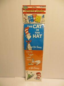 Dr Seuss Favorite Books Mini Bulletin Board Set 33 Pieces School