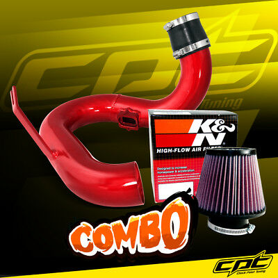 12-18 Chevy Sonic 1.8L 4cyl Blue Cold Air Intake K/&N Air Filter