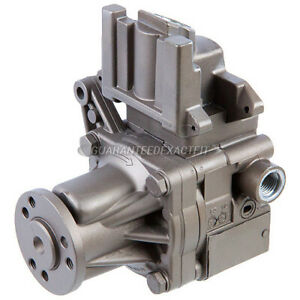 For-Mercedes-E420-SL500-W210-R129-Remanufactured-Power-Steering-Pump
