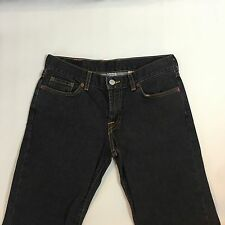 Lucky Brand Dark Wash Peanut Pant Lower Rise Size 4/27