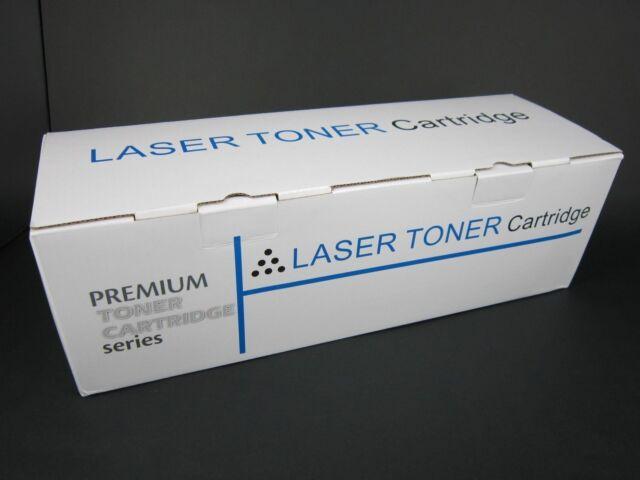1x Toner for Xerox DocuPrint CT202265 Cyan CP115w CP116w CP225w CM115w CM225fw