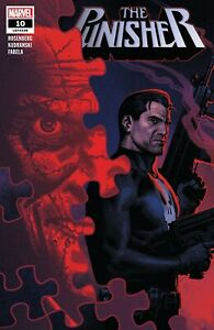Punisher-10-Rosenberg-Marvel-Comic-1st-Print-2019-unread-NM
