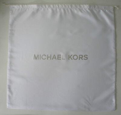 MICHAEL KORS Lifestyle Satin Dustbag Staubbeutel für Tasche, Small Medium, NEU | eBay