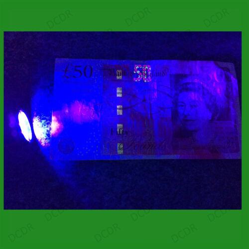 de sang urine médico-légale détecteur LED UV torche noir fuite de gaz ultra violet