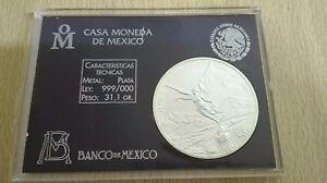 1-ONZA-PLATA-PURA-1996-ESTADOS-UNIDOS-MEXICANOS-LEY-999-WITH-ORIGINAL-BOX