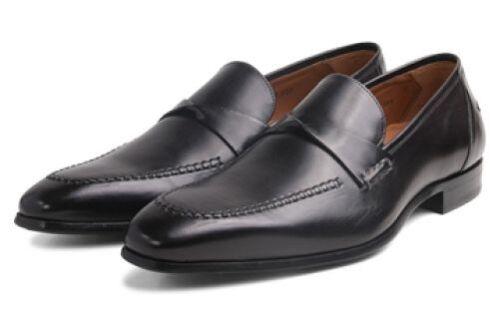 Noir GraphiteRobe Mezlan Eugenio Homme Personnalisé Cuir Noire Chaussure 5767 mn80wN