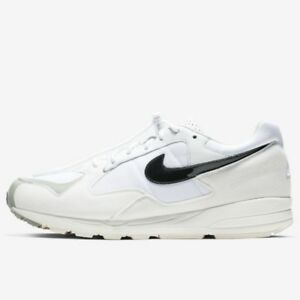 7cd9b6fa8323 NIKE AIR SKYLON II FEAR OF GOD FOG JERRY LORENZO WHITE SIZE 11 - IN ...
