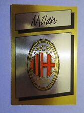 FIGURINE PANINI CALCIATORI SCUDETTO MILAN N.153 1987-88 87-88 NEW - FIO