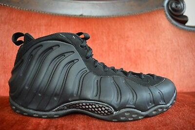Nike AIR FOAMPOSITE ONE PRM BLUE MIRROR The ...