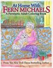 At Home with Fern Michaels by Fern Michaels (Paperback, 2017)