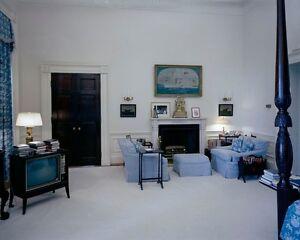 President john f kennedy white house bedroom 1962 new for 8x10 bedroom