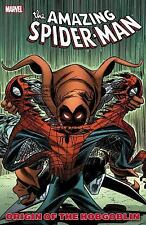 The Amazing Spider-Man : Origin of the Hobgoblin by Tom Defalco (2011, Paperback)