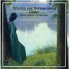 Heinrich von Herzogenberg - : 24 Lieder (2013)