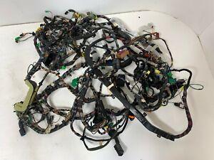 [SCHEMATICS_4ER]  07-13 VOLVO S80 SERIES UNDER DASH WIRE WIRING HARNESS | eBay | Chandelier Wiring Harness |  | eBay