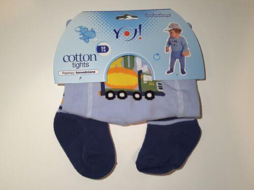 BABY BOYS COTTON TIGHTS LEG WARMERS WARM SOCKS WINTER 3-6-12-24m//3-4yrs