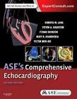 ASE's Comprehensive Echocardiography von Roberto M. Lang (2015, Gebundene Ausgabe)