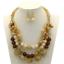 Charm-Fashion-Women-Jewelry-Pendant-Choker-Chunky-Statement-Chain-Bib-Necklace thumbnail 130