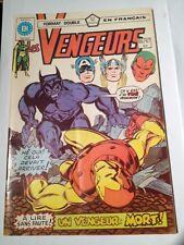 Les Vengeurs 66/67 Editon Heritage