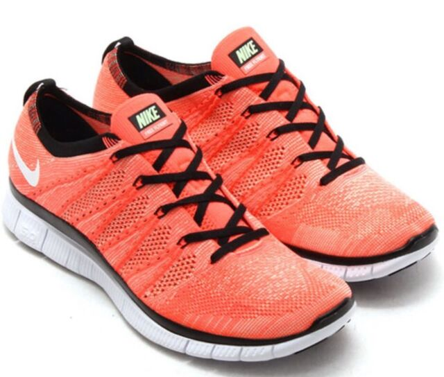 726308e6e48f0 ... reduced nike free flyknit nsw 599459 800 sz mns 11.5 limited us release  df88c cb534