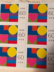 Stamps. #3658C block. CV $14.40