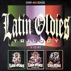 Latin Oldies Trilogy by Various Artists (CD, Feb-1999, 3 Discs, Thump Records)