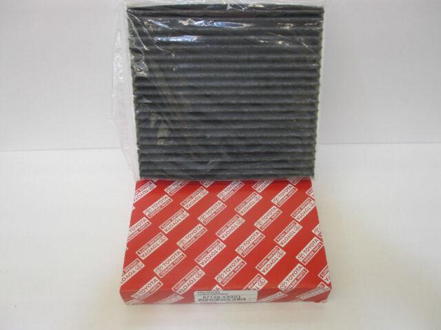 OEM Genuine Charcoal AC CABIN AIR FILTER 87139-YZZ01 Lexus LS430 2001-2006
