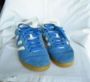 Adidas-Men-039-s-Skateboarding-Busenitz-Skate-Shoes-Size-9-5