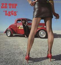 "ZZ Top Legs Special Dance MIx, La Grange 12"""