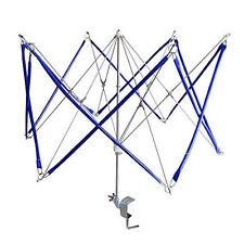 New! Swift Yarn Winder Umbrella Plastic Yarn Swift Ball Winder Spinning