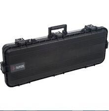 Gun Case Storage Waterproof Safety Lockable Hard Shell AR 15 Rif