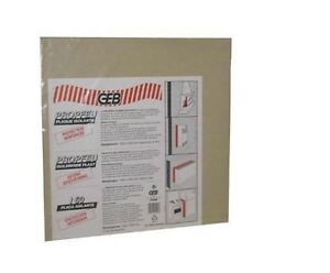 plaque isolante chaleur tenu 1100 c propfeu geb isolation. Black Bedroom Furniture Sets. Home Design Ideas