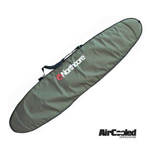 9' 6  Bolsa De Tabla De Surf Northcore Board Chaqueta Longboard