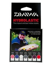 DAIWA HYDROLASTIC RED 16-20 HOLLOW ELASTIC - FREE UK P & P
