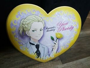 Yuri-on-Ice-Yuri-Plisetsky-Heart-shaped-Shikishi-Anime-Manga-Romantic-B-Day