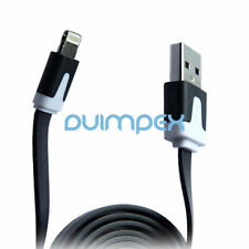 F14 Lightning Kabel USB Adapter für IPAD Iphone 1m Schwarz Top Qualität